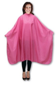 SalonChic Crinkle Nylon Styling Cape