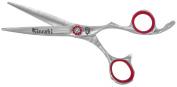 Kissaki Hair Scissors 15cm Sui-Riu Satin Finished Hair Cutting Shears Hairdressing Scissors