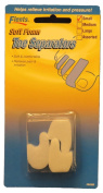 Flents Small Soft Foam Toe Separators