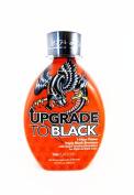 Ed Hardy UPGRADE TO BLACK Triple Black Bronzer - 400ml