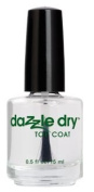 Dazzle Dry Top Coat by VB Cosmetics, Inc