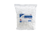 Dukal 802 Cotton Balls, Non Sterile, Large