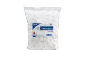 Dukal 802 Cotton Balls, Non Sterile, Large