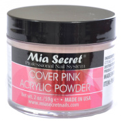 Mia Secret Cover Pink Acrylic Powder 60ml