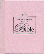Brownlow Kitchen Baby Girl First Bible, Pink