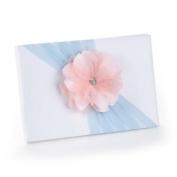Hortense B. Hewitt 23048 Pretty Pastels Guest Book