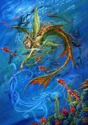 (Price/pack)Angel of Atlantis