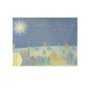 Dayspring Christmas Blessings Christian Christmas Cards Glory to God Luke 2:14