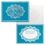 Lace Nativity Non-Card Set of 20