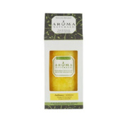 One 7cm X 13cm Pillar Aromatherapy Candle Combines The Essential Oils Of Orange & Lemongrass Burns Approximately 70 Hrs