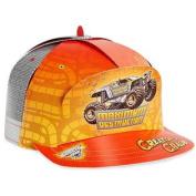 Birthday Express 228500 Monster Jam Trucker Hats