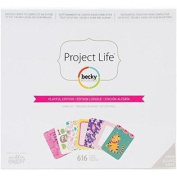 Project Life Playful Edition Core Kit