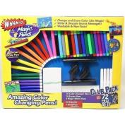Wham-O Magic The Original Magic Pens - 72 Piece Set