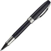 Visconti Michelangelo Palladium Eco-Roller Pen - Blue/Silver 296.18