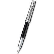 Parker Premier Rollerball Pen Deluxe Black