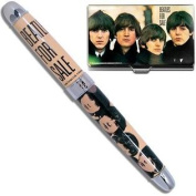 "The Beatles Collection ""Beatles for Sale"" Gift Set Pen and Card Case"