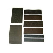 Uniform hook and loop Kit - OD Green/Military Green - Uniform Side and Patch Side Both Included - OD Green
