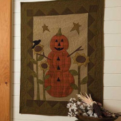 Pumpkin Pete Quilt Pattern