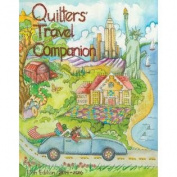 Quilters' Travel Companion 13th Edition 2014-2016