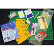 Perfect Quilt Piecing Tool Collection