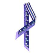 Niwota Cute Horse Design Hair Accessory Hairband Hair Band Handbag Ribbon