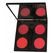IQ Beauty Iconic Red Lip Mixx Palette