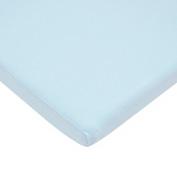 Pindaboo 100% Cotton Value Jersey Knit Bassinet Sheet