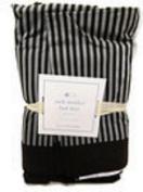 Pottery Barn Sock Monkey Crib Bed Skirt