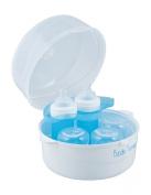 Bundle Tumble CleaNum Microwave Steam-Clean Baby Steriliser Accessory Sanitising Unit