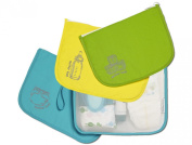 Mother Load - Time On Your Side Gift Set - Nappy Bag, Snack Bag, and Toy Bag