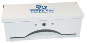 Poopy Doo Nappy Disposal Bag Dispenser -Small Capacity