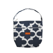 Foxy Vida Ahoy Wet Bag, Navy