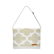 Foxy Vida Ahoy Nappy Clutch, Shore