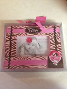 Baby Diva In Training Picture Frame