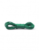 FreshHear Pack of 1 for 5m Korea Waxed Cotton Cord Size 1.5x1.5mm Colour Emerald Green