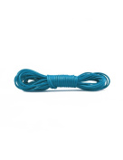 FreshHear Pack of 1 for 5m Korea Waxed Cotton Cord Size 1.5x1.5mm Colour Lake Blue