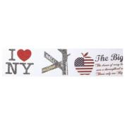 Masking Tape New York