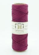 DARK PINK 0.5mm Polished Hemp Twine Hemptique Cord Macrame Bracelet Thread Artisan String 4.5kg
