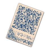 Tattered Lace Set of 4 Embossing Folders -- Handmade Paper EF070