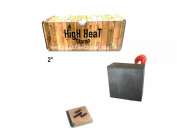 High Heat Stamp