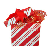 Luxury Soft Shredded Organza, High Quality Favour Boxes and Baskets Filler, Alternative Way for Crinkle Paper