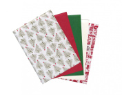 Variety Everyday and Christmas Tissue Paper
