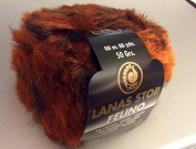 FELINO Faux Fur Bulky Yarn by Lanas Stop / 50 g - 50ml/ 60m - 66 yds