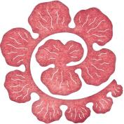 Cheery Lynn Designs B702 3D Rose 1 Scrapbooking Die Cuts