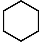 Self-inking Hexagon Stamp - The Organic Chemistry Student's Best Friend