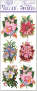 Fantastic Bright Phyllis Bouquet Labels