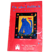 Snow Angel Publishing Carolee Pollock Quilt Pattern Night & Day