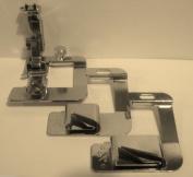 Hemmer Foot Set - 1.3cm , 1.9cm , 2.5cm for Bernina Old style / Models 730 - 16300