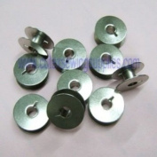Juki Genuine 10 Bobbins Juki Lz-271, Lz-291, Lz-391 Sewing Machines #B9117-039-000
