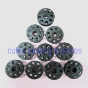 Cutex Brand 10 Pcs Consew 205rb 206rb Industrial Sewing Machine Metal Bobbins